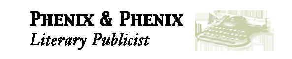 Phenix and Phenix Literary Publicist