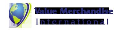Value Merchandise Logo