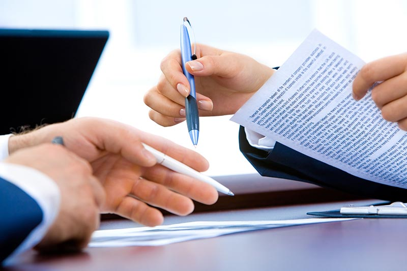 Letter of Intent (LOI) M&A