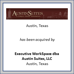 Tombstone for Austin Suites